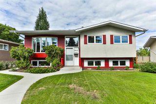 Photo 2: 3812 118 Street in Edmonton: Zone 16 House for sale : MLS®# E4161779
