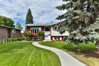 Photo 1: 3812 118 Street in Edmonton: Zone 16 House for sale : MLS®# E4161779
