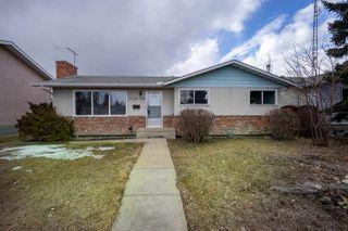 Main Photo: 1224 78 Street in Edmonton: Zone 29 House for sale : MLS®# E4162301