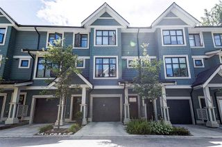 Photo 1: 1207 8485 NEW HAVEN Close in Burnaby: Big Bend Townhouse for sale (Burnaby South)  : MLS®# R2382297