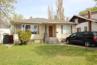 Photo 1: 10424 UNIVERSITY Avenue in Edmonton: Zone 15 House for sale : MLS®# E4162724