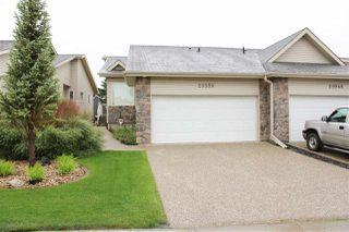 Main Photo: 20550 92A Avenue in Edmonton: Zone 58 House Half Duplex for sale : MLS®# E4162821