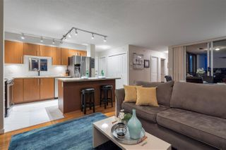 """Photo 7: 2302 2088 MADISON Avenue in Burnaby: Brentwood Park Condo for sale in """"FRESCO"""" (Burnaby North)  : MLS®# R2386895"""