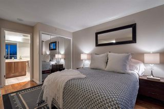 """Photo 12: 2302 2088 MADISON Avenue in Burnaby: Brentwood Park Condo for sale in """"FRESCO"""" (Burnaby North)  : MLS®# R2386895"""