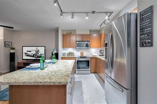 """Photo 8: 2302 2088 MADISON Avenue in Burnaby: Brentwood Park Condo for sale in """"FRESCO"""" (Burnaby North)  : MLS®# R2386895"""