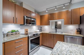 """Photo 9: 2302 2088 MADISON Avenue in Burnaby: Brentwood Park Condo for sale in """"FRESCO"""" (Burnaby North)  : MLS®# R2386895"""