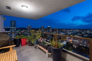 """Photo 14: 2302 2088 MADISON Avenue in Burnaby: Brentwood Park Condo for sale in """"FRESCO"""" (Burnaby North)  : MLS®# R2386895"""
