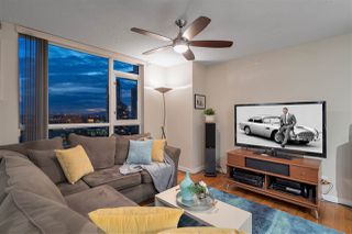 """Photo 4: 2302 2088 MADISON Avenue in Burnaby: Brentwood Park Condo for sale in """"FRESCO"""" (Burnaby North)  : MLS®# R2386895"""