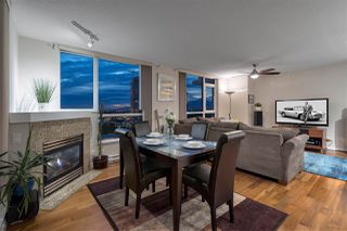 """Photo 3: 2302 2088 MADISON Avenue in Burnaby: Brentwood Park Condo for sale in """"FRESCO"""" (Burnaby North)  : MLS®# R2386895"""