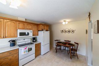 Photo 10: 100 AKINS Drive: St. Albert House for sale : MLS®# E4166286