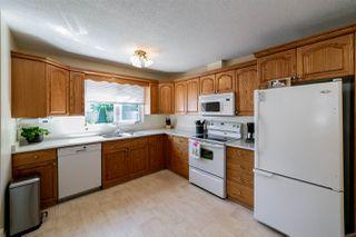 Photo 9: 100 AKINS Drive: St. Albert House for sale : MLS®# E4166286