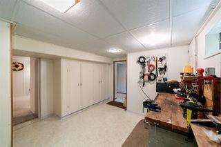 Photo 24: 100 AKINS Drive: St. Albert House for sale : MLS®# E4166286
