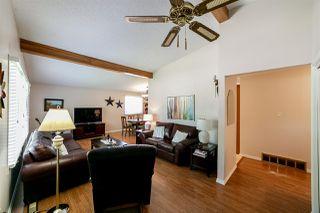Photo 3: 100 AKINS Drive: St. Albert House for sale : MLS®# E4166286