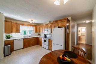 Photo 8: 100 AKINS Drive: St. Albert House for sale : MLS®# E4166286