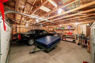 Photo 26: 100 AKINS Drive: St. Albert House for sale : MLS®# E4166286
