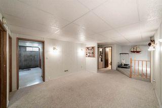 Photo 18: 100 AKINS Drive: St. Albert House for sale : MLS®# E4166286