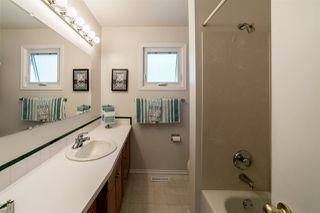 Photo 14: 100 AKINS Drive: St. Albert House for sale : MLS®# E4166286