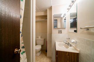Photo 21: 100 AKINS Drive: St. Albert House for sale : MLS®# E4166286