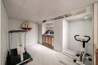Photo 19: 100 AKINS Drive: St. Albert House for sale : MLS®# E4166286