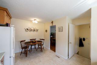 Photo 11: 100 AKINS Drive: St. Albert House for sale : MLS®# E4166286