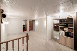 Photo 20: 100 AKINS Drive: St. Albert House for sale : MLS®# E4166286