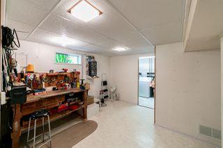 Photo 23: 100 AKINS Drive: St. Albert House for sale : MLS®# E4166286