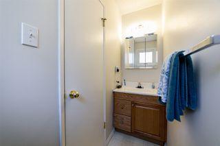 Photo 16: 100 AKINS Drive: St. Albert House for sale : MLS®# E4166286