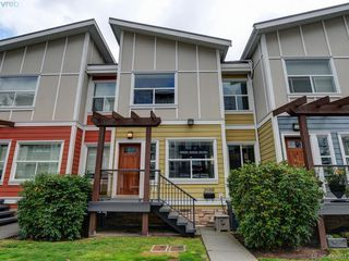 Photo 1: 2689 Azalea Lane in VICTORIA: La Langford Proper Row/Townhouse for sale (Langford)  : MLS®# 820698