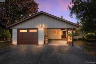 Photo 32: 1985 Saunders Road in SOOKE: Sk Sooke Vill Core Single Family Detached for sale (Sooke)  : MLS®# 414200
