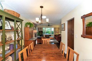 Photo 11: 1985 Saunders Road in SOOKE: Sk Sooke Vill Core Single Family Detached for sale (Sooke)  : MLS®# 414200