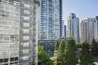 Photo 14: 508 1325 ROLSTON Street in Vancouver: Downtown VW Condo for sale (Vancouver West)  : MLS®# R2408233