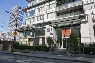 Photo 2: 508 1325 ROLSTON Street in Vancouver: Downtown VW Condo for sale (Vancouver West)  : MLS®# R2408233