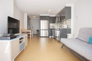 Photo 1: 508 1325 ROLSTON Street in Vancouver: Downtown VW Condo for sale (Vancouver West)  : MLS®# R2408233
