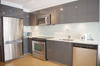 Photo 4: 508 1325 ROLSTON Street in Vancouver: Downtown VW Condo for sale (Vancouver West)  : MLS®# R2408233