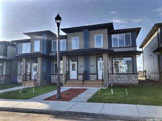 Main Photo: 4245 Keller Avenue East in Regina: The Towns Residential for sale : MLS®# SK787355