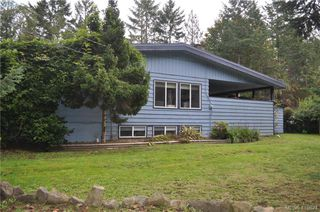 Main Photo: 111 Uplands Road in SALT SPRING ISLAND: GI Salt Spring Single Family Detached for sale (Gulf Islands)  : MLS®# 416624