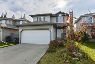Photo 1: 42 GREYSTONE Crescent: Spruce Grove House for sale : MLS®# E4177433