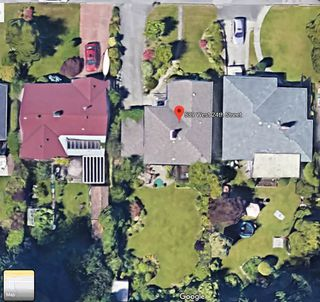 Photo 11: 539 W 24TH Street in North Vancouver: Central Lonsdale Land for sale : MLS®# R2415205