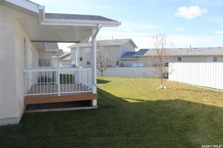 Photo 26: 5 384 Pine Avenue in Estevan: Residential for sale : MLS®# SK789967