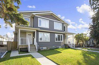 Photo 4: 10343 154 Street NW in Edmonton: Zone 21 House Duplex for sale : MLS®# E4179276