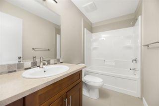 Photo 17: 10343 154 Street NW in Edmonton: Zone 21 House Duplex for sale : MLS®# E4179276