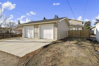 Photo 38: 10343 154 Street NW in Edmonton: Zone 21 House Duplex for sale : MLS®# E4179276