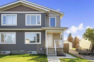 Photo 3: 10343 154 Street NW in Edmonton: Zone 21 House Duplex for sale : MLS®# E4179276