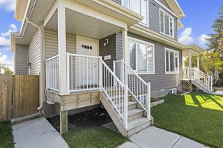 Photo 7: 10343 154 Street NW in Edmonton: Zone 21 House Duplex for sale : MLS®# E4179276