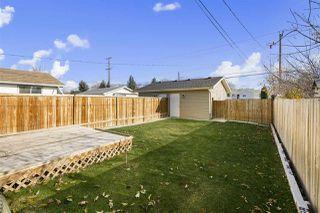 Photo 34: 10343 154 Street NW in Edmonton: Zone 21 House Duplex for sale : MLS®# E4179276