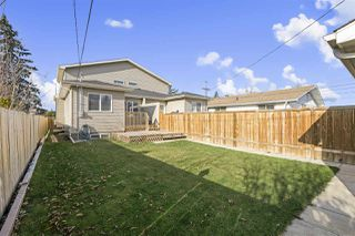 Photo 35: 10343 154 Street NW in Edmonton: Zone 21 House Duplex for sale : MLS®# E4179276