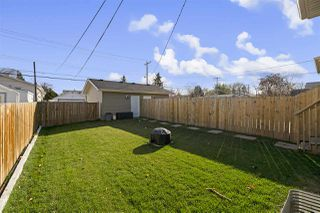 Photo 31: 10343 154 Street NW in Edmonton: Zone 21 House Duplex for sale : MLS®# E4179276