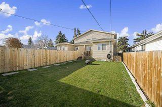 Photo 32: 10343 154 Street NW in Edmonton: Zone 21 House Duplex for sale : MLS®# E4179276