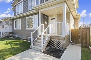 Photo 6: 10343 154 Street NW in Edmonton: Zone 21 House Duplex for sale : MLS®# E4179276