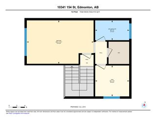 Photo 41: 10343 154 Street NW in Edmonton: Zone 21 House Duplex for sale : MLS®# E4179276